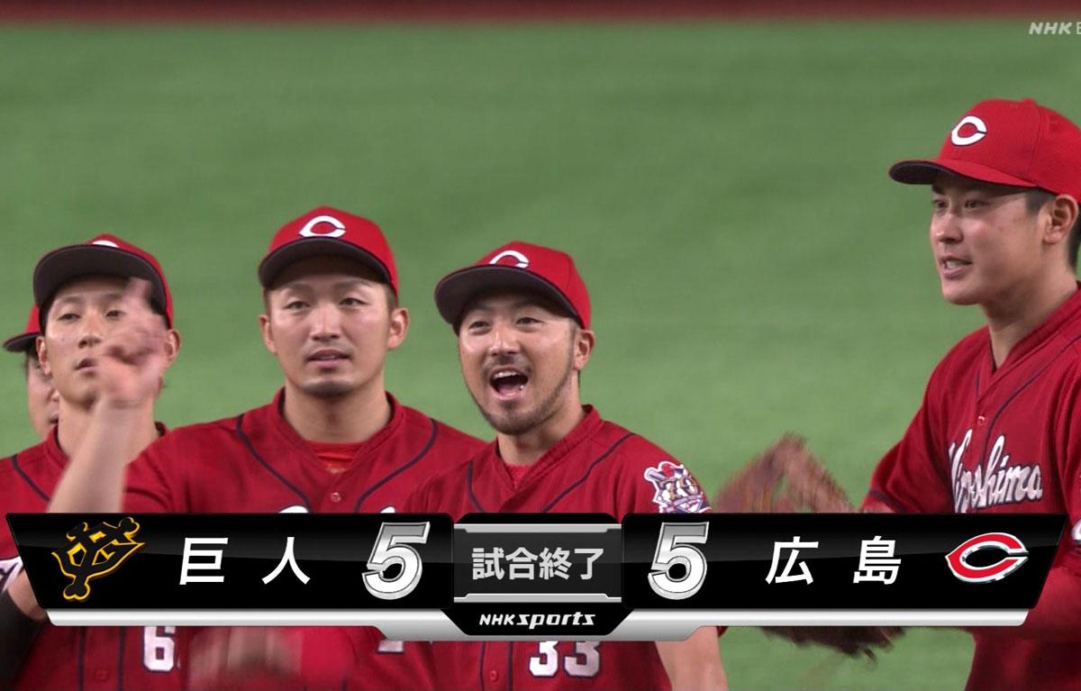 堂林翔太と素敵な仲間達