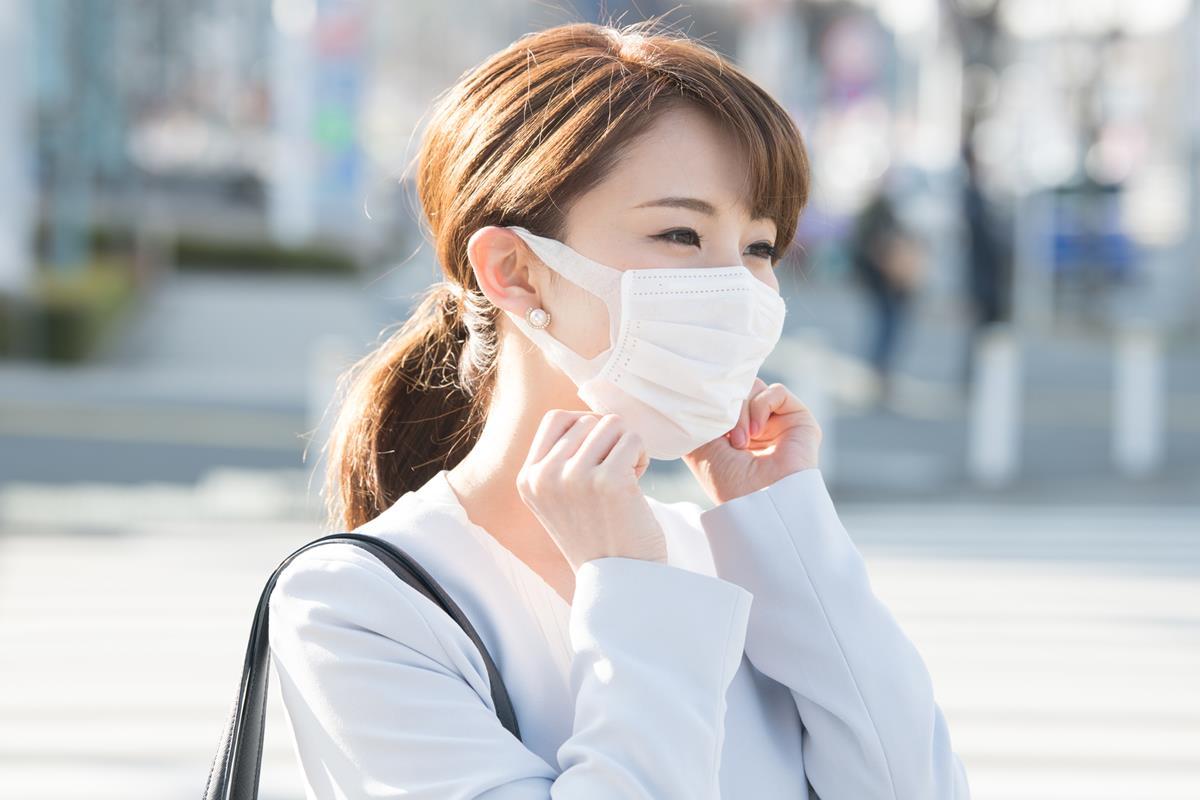 マスクを通販で定価で購入する方法